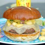 islander burger