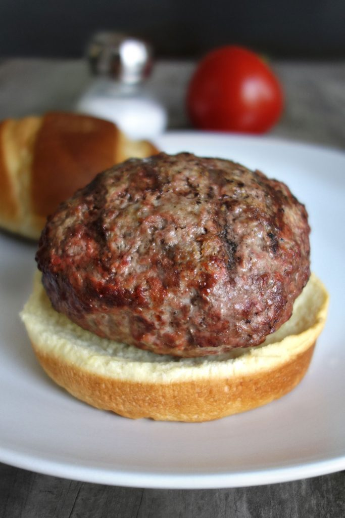 The Juicy Lucy is a classic MN burger recipe stuffed with cheese. These are quick & easy to make but require a few simple tricks to get it right.